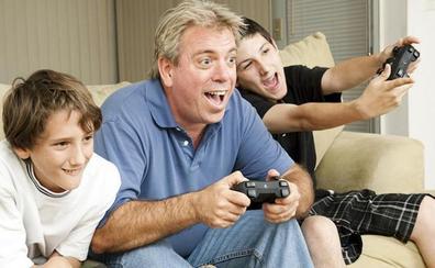 Ocho videojuegos para compartir en familia