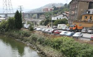 El Consejo Asesor de Urbanismo en Barakaldo rechaza por segunda vez el proyecto de regeneración de El Calero