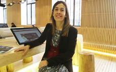 Nora Sarasola deja Bilbao Ekintza para dirigir la Obra Social de la BBK