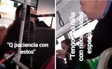 Investigan un «altercado de posibles tintes racistas» en un autobús de Vitoria