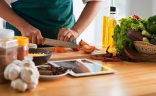 Las mejores aplicaciones para aprender a cocinar