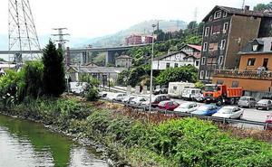 El Consejo Asesor de Urbanismo en Barakaldo rechaza por segunda vez el proyecto de El Calero