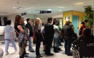 Los contagios de gripe se duplican en una semana en Euskadi, con al menos 10 fallecidos