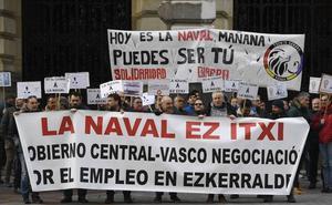 La SEPI confirma que incorporará a Navantia a 150 trabajadores de La Naval