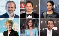 Los Premios Feroz inundarán Bilbao de estrellas del cine español