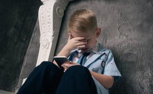¿A qué edad es aconsejable que los niños tengan móvil?