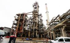 Petronor invierte 52 millones en el mantenimiento y modernización de su Unidad de Conversión