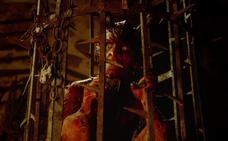 El director Guillermo del Toro elogia 'Errementari' como un «gran cuento vasco»