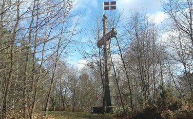Ruta Belkoain (491 m.)