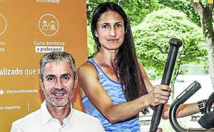 Martín Fiz buscará mañana el récord del mundo de 10 kilómetros en Máster 55 años