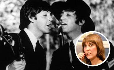 El año en que Marta Fernández Muro se encontró con los Beatles