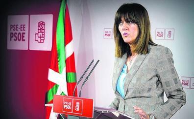 El PSE exige a Bildu que condene a ETA para no frustrar la ponencia de Memoria
