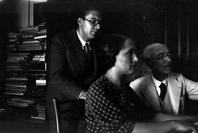 La compositora Rosa García Ascot sale de las sombras