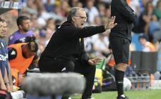 Bielsa espía y gana al Derby de Lampard