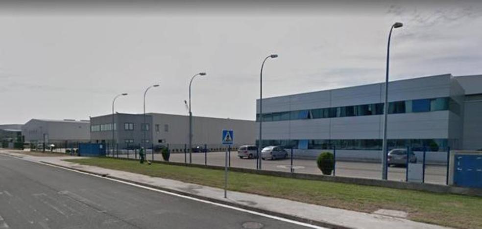 El robo que llevó al cierre de una empresa en Lantarón: «Aquello nos machacó»