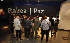 El Museo de la Paz de Gernika bate su récord con 51.170 visitas