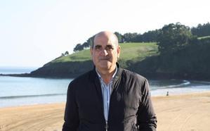 Pedro Cenigaonaindia aspira a la Alcaldía de Mendexa por el PNV