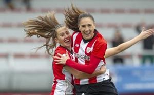Un partido impecable del Athletic