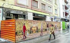 El proyecto comercial de San Prudencio atrae el interés de McDonald's y Fnac
