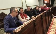Ciudadanos se marca el retode «convertir de nuevo a Haro en referente de la Rioja Alta»
