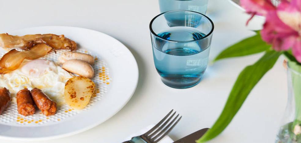 El plato 'antigrasa' vasco busca su expansión internacional