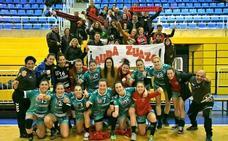 El Zuazo regresa a la senda de la victoria en Alcobendas