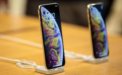 Menos iPhones vendidos y caída en bolsa: ¿está Apple en crisis?
