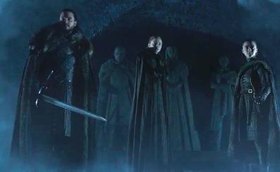Las cinco claves del último vídeo de 'Juego de tronos'