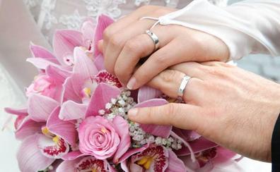 3.775 parejas se han dado ya el 'sí quiero' en el Ayuntamiento de Vitoria, 150 en el último año