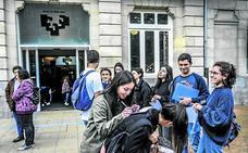 Las universidades alavesas preparan cinco nuevos grados y estudios más especializados