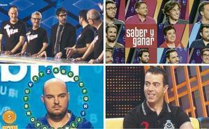 La vida del concursante de la tele