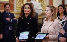 El Gobierno de Sánchez reduce la inversión para Euskadi en más de un 7%