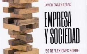 Por qué leer 'Empresa y sociedad'