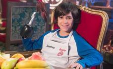 Josetxo gana la sexta edición de 'Masterchef Junior'
