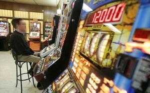 La Ertzaintza impone 49 sanciones a locales de juego por dejar entrar a menores e infringir horarios