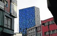La construcción de vivienda protegida en Euskadi recupera el empuje de 2012