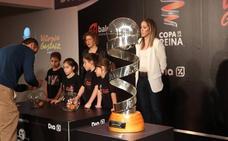 «Vitoria se volcará con la Copa»