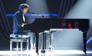 El piano que conquistó 'La voz'