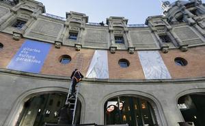Revolución en el Azkuna Zentroa con cambios desde la fachada a la terraza