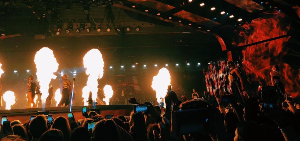 La MTV y la Máquina-Herramienta permiten al BEC batir su récord