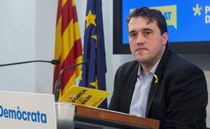 El PDeCAT anuncia una coalición con el PNV para las europeas