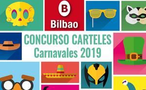 Fechas del carnaval de Bilbao 2019 y plazo del concurso de carteles