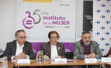 Carrefour y el Instituto de la Mujer firman el plan de Igualdad