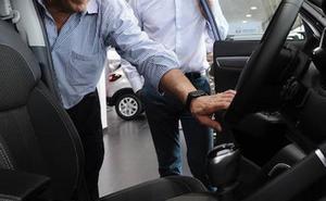 Condenado a siete años de cárcel por dar una paliza a un vendedor de coches de Galdakao que perdió un ojo