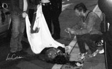 Homicidio involuntario a las puertas de la discoteca Privée de San Ignacio