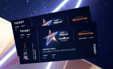 Las entradas de Eurovision 2019 se pondrán a la venta a finales de enero