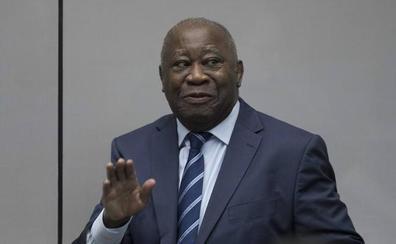 Laurent Gbagbo, absuelto de crímenes de lesa humanidad en Costa de Marfil