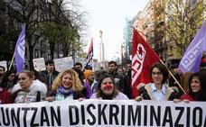 La huelga de los colegios concertados afecta desde hoy a 120.000 alumnos durante 8 días