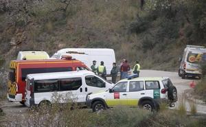 La empresa que localizó a los 33 mineros de Chile acude al rescate de Julen