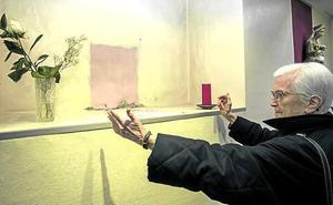 Roban el sagrario de la capilla del hospital de Basurto en un segundo asalto